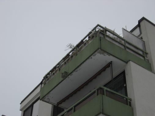 Wasserschaden Balkon Und Fenster Erdell De Bausachverstandigenges